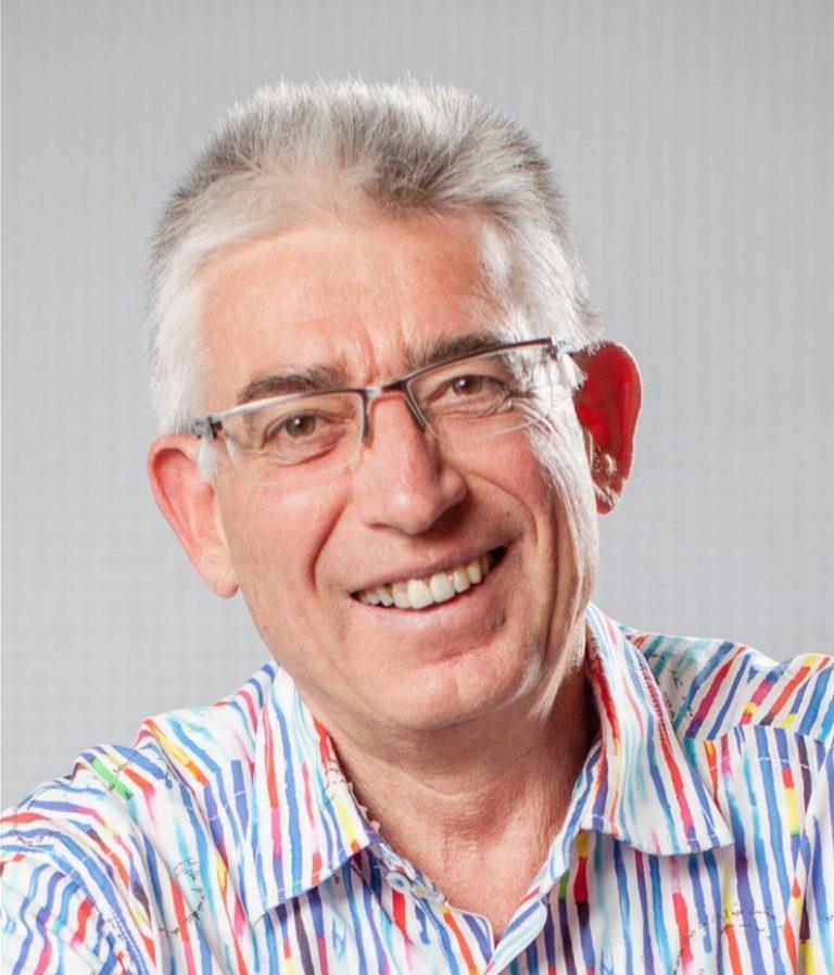 Klaus Frommer-Eisenlohr